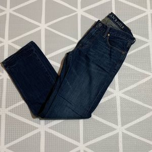 American Eagle Slim Straight Jeans